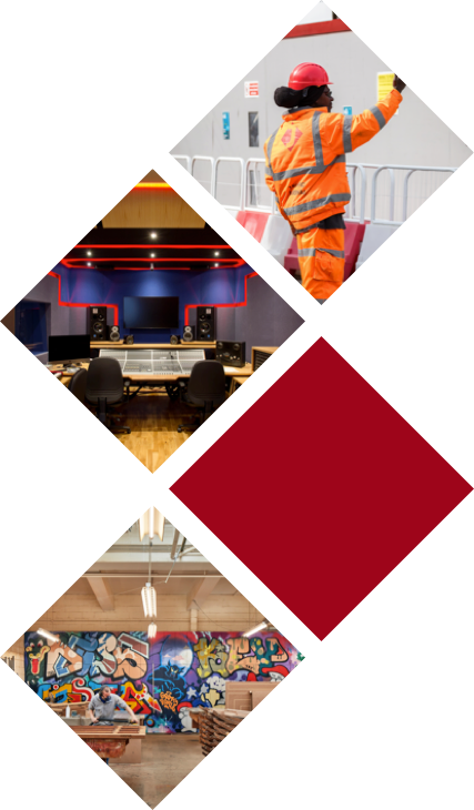 Jarram Construction- trustworthy Company in London and the South east